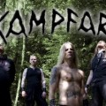 Black/Pagan Metal from Norway