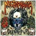 Обложката на Deathtrip 69
