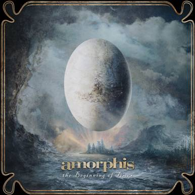 Amorphis - 2011 - The Beginning Of Times