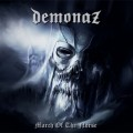 Demonaz - 2011 - March Of The Norse