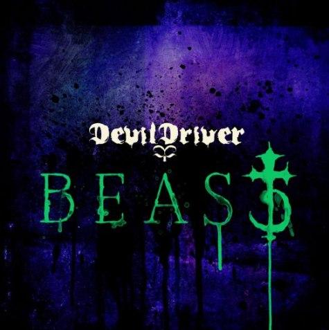 DevilDriver - 2011 - Beast