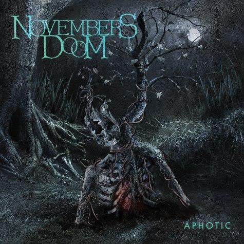 Novembers Doom - 2011 - Aphotic