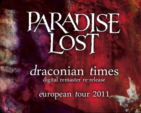 Paradise Lost Draconian Times