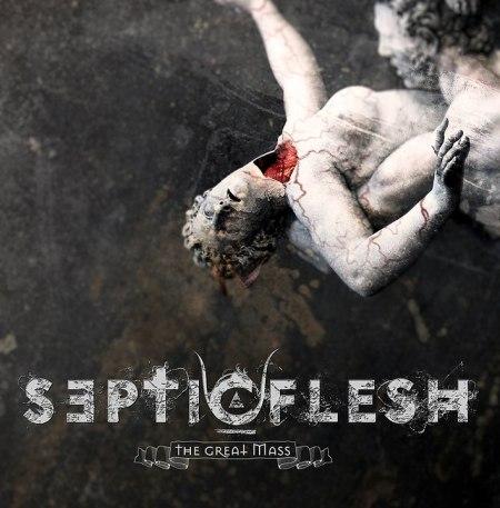 "SepticFlesh - 2011 - ""The Great Mass"""