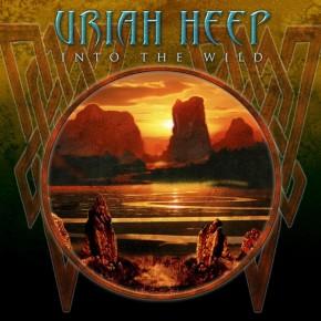 Uriah Heep - 2011 - Into The Wild