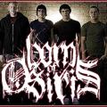 Born Of Osiris Band Photo