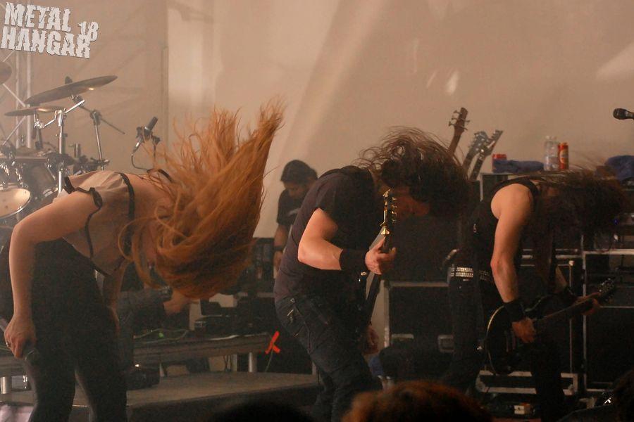 Epica, София, 26.03.2011