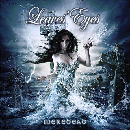 Leaves's Eyes - 2011 - Meredead