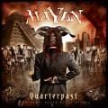 Mayan - 2011 - Quarterpast