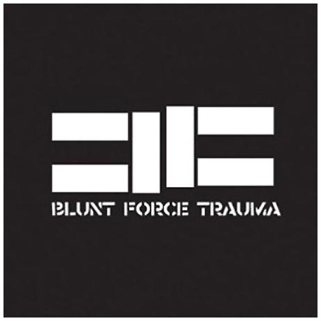 Cavalera Conspiracy - 2011 - Blunt Force Trauma