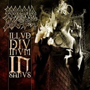 Morbid Angel - 2011 - Illud Divinum Insanus