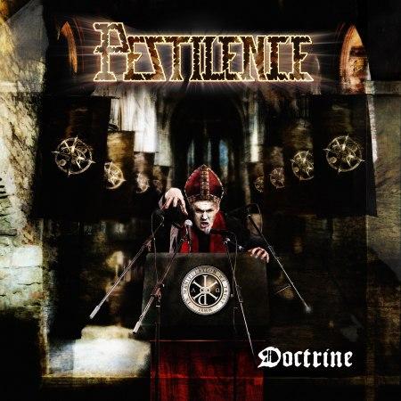 Pestilence - 2011 - Doctrine