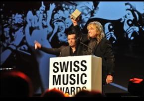 Swiss Awards 2011