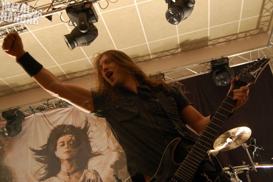 Mark Jansen (Live in Sofia)