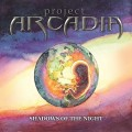 Project Arcadia - New Single Cover (2011)