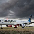 IRON MAIDEN - the final frontier 2011