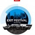Exit Festival 2011 Logo