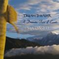 Dream Theater 2011 album cover