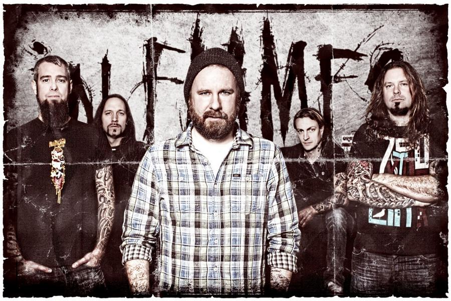 In Flames (photo - Loud Concerts)