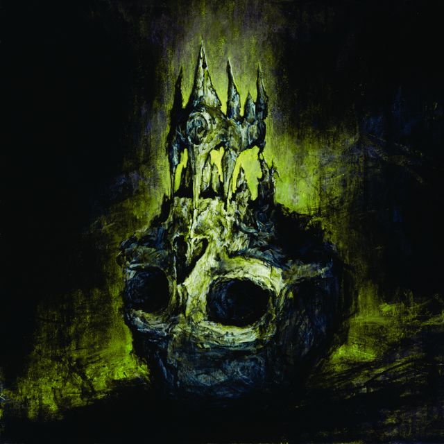 The Devil Wears PRada - 2011 - Dead Throne