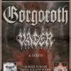 gorgoroth vader concert