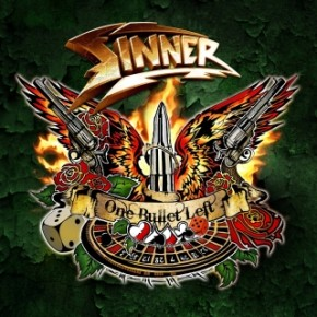 Sinner - 2011 - One Bullet Left