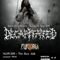 Decapitated poster