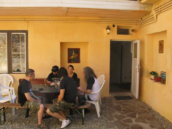 Casa Romina