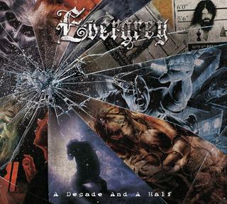 Evergrey - 2011 - A Decade And A Half
