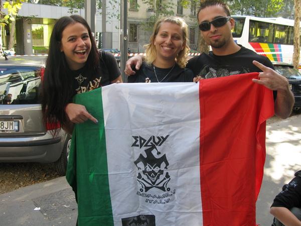 EDFAMILY ITALY