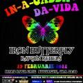 IronButterfly