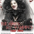 Theatres des Vampires Poster