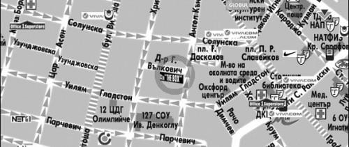 Стар адрес