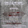 formless reality - 1 april