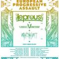 Leprous european tour