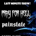 pray for hell i painstate