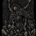AKRAL NECROSIS album artwork 2012