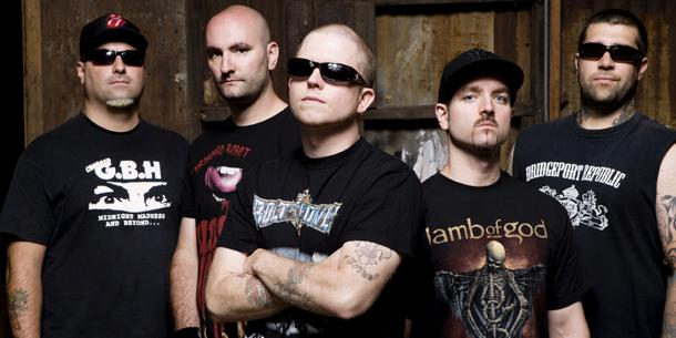 Hatebreed