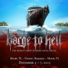 Barge To Hell cruise