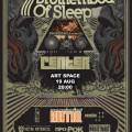brotherhood of sleep - poster