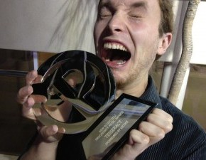 Tesseract на Progressive Music Awards