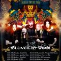 Sabaton Tour 2013
