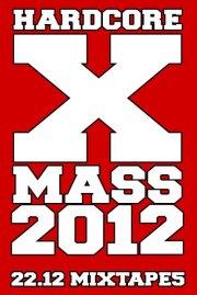 Hardcore X-mass 2012