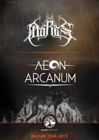 Aeon Arcanum/Maras