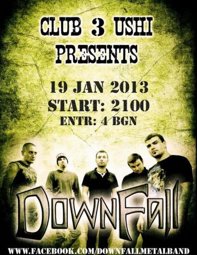 Downfall