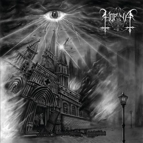 Horna - 2013 - Askel Lähempänä Saatanaa