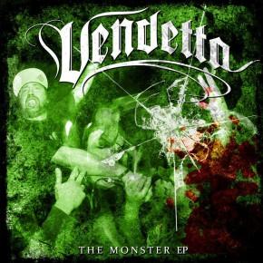 Vendetta - Monster EP