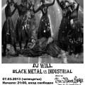 black-industrial