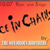 Alice In Chains 10.07.2013