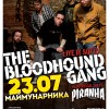 BloodhoundGang_Sofia_Poster